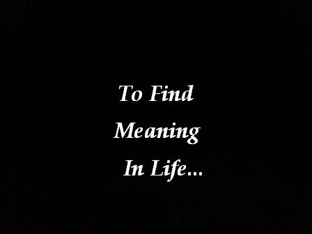To Find Meaning In Life-https--www.flickr.com-photos-82066314@N06-12349191584-