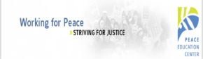 Peace Ed Center Logo